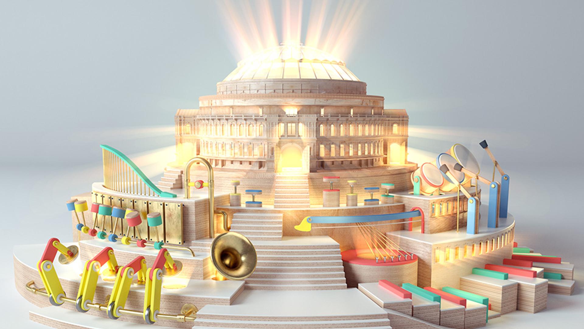 BBC Proms.